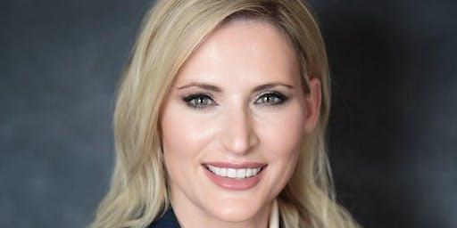 Meet the Minds: Florida Secretary of State Laurel Lee