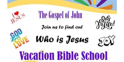 New Hope Church - Vacation Bible School