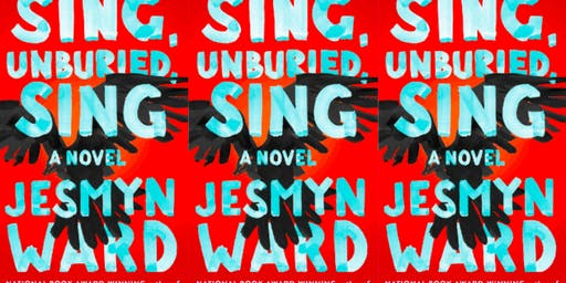 Book Discussion: Sing ,Unburied, Sing