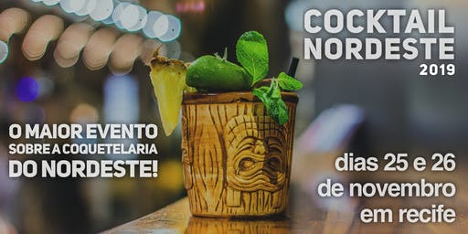 COCKTAIL NORDESTE 2019