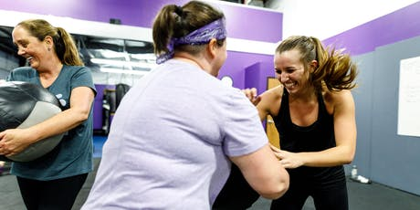 FREE Community Workouts at Endeavor tickets