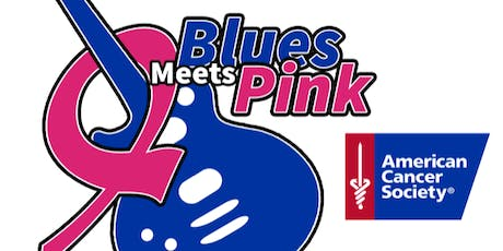 BluesMeetsPink tickets