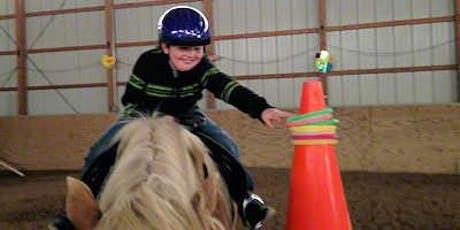 Drop in Riding Lessons - w/o August 5 tickets