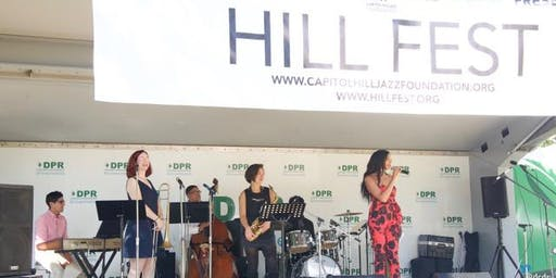 HillFest Conference