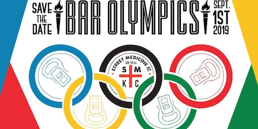 2nd Annual Beer Olympics supporting Street Medicine KC