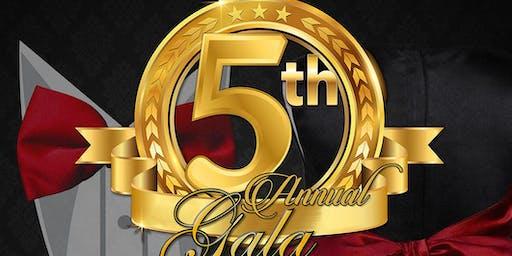 100 Black Men of the Inland Empire 5th Annual Gala