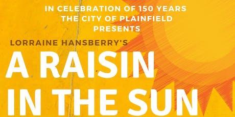 A Raisin in the Sun  tickets