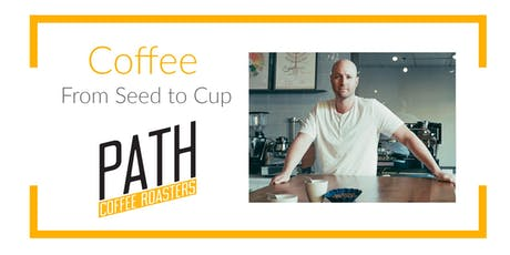 From Seed to Cup - A Coffee Cupping Event tickets