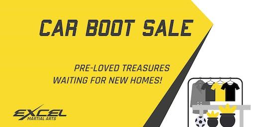 Excel Car Boot Sale