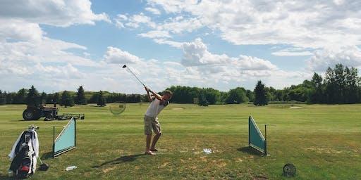 The Mikey Plobner Memorial Golf Tournament