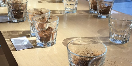 Tasting Event: Potluck Cupping tickets