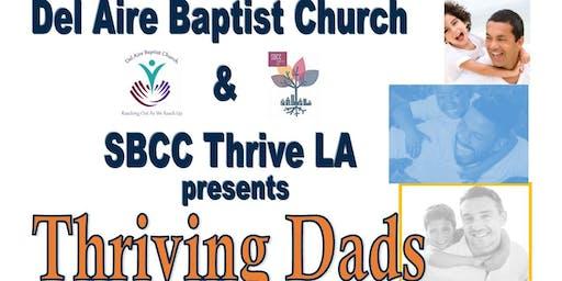 Thriving Dads: 10-Week Series About Fatherhood