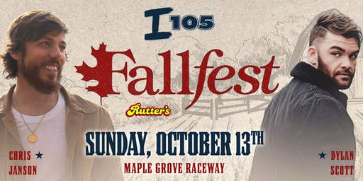 28th Annual I-105 Fallfest
