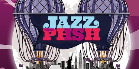 Jazz is PHSH Booze Cruise | Celebrating Phish through the Lens of Jazz tickets