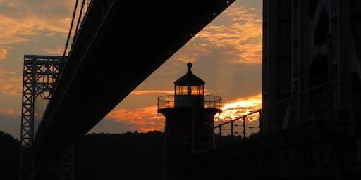 Summer Wednesdays: Sunset Walk #5: West 125th Street to George Washington Bridge Photography & Nature Ramble