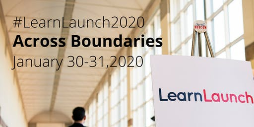 2020 LearnLaunch Across Boundaries Conference