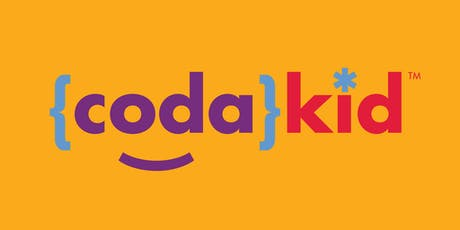 CodaKid Open House & Drop In Coding Class Guide tickets