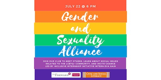 Gender and Sexuality Alliance