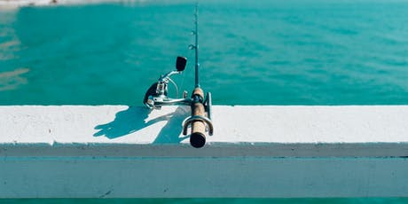 Fishing Trip 2019- Afternoon tickets