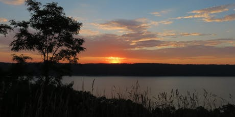 Summer Wednesdays: Sunset Walk #6: Fort Tryon Park to Inwood Hill Park Photography & Nature Ramble tickets