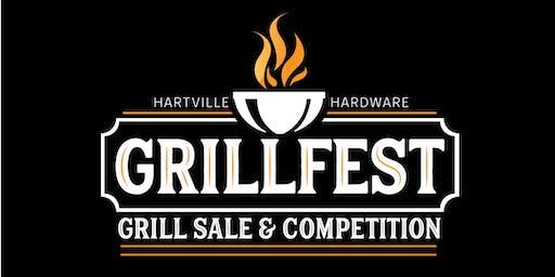 Hartville Hardware 2019 GrillFest & BBQ Battle