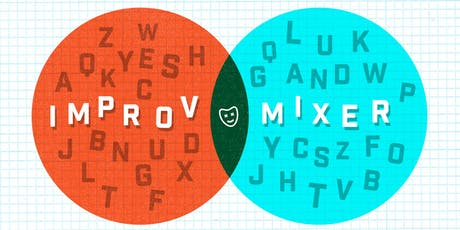 Improv Mixer tickets