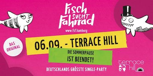 Fisch sucht Fahrrad-Party in Hamburg - September 2019