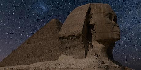 Irgo Travel's Dubai and Egypt Adventure  tickets