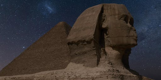 Irgo Travel's Dubai and Egypt Adventure