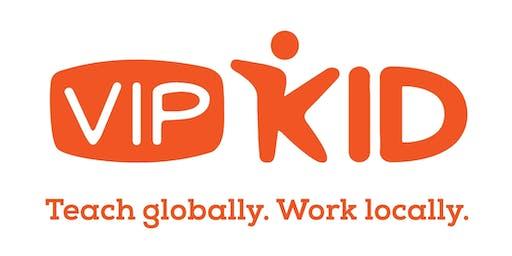 VIPKid Information Session