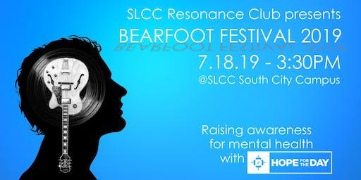 Bearfoot Festival 2019