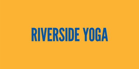 Emerging Leaders United's Riverside Yoga tickets