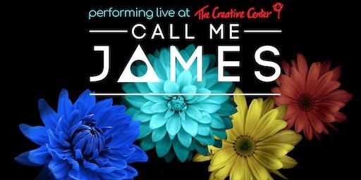 Call Me James + Art Market