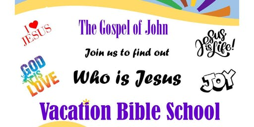 New Hope Church - Vacaton Bible School