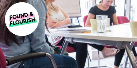 WORKSHOP | Cultivating success  tickets