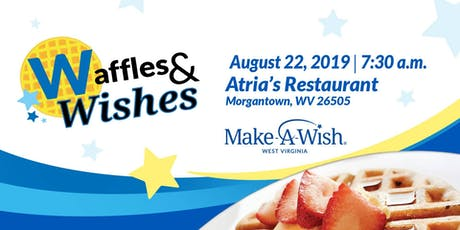 Waffles & Wishes - Morgantown tickets