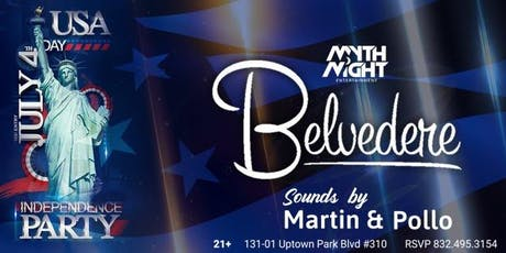 Independence Party by Mythnight tickets