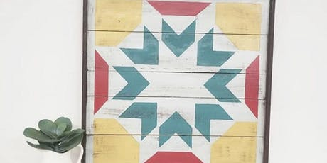 Barn Quilts tickets