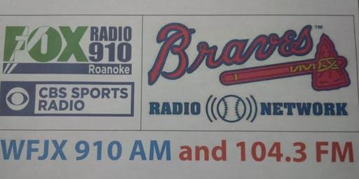 WFJX 910 AM & 104.3 Free Radio Advertising - Buying - Seminar