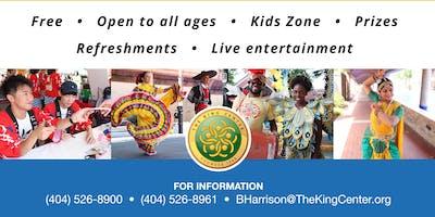 Beloved Community International Expo