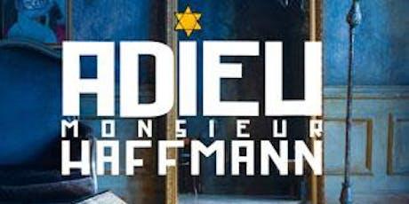 Adieu Monsieur Haffmann tickets