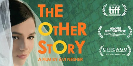 THE OTHER STORY - Theatrical Film Release tickets