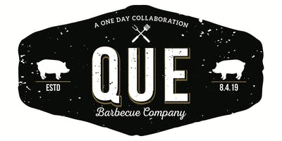 QUE Barbecue One Day Takeover!