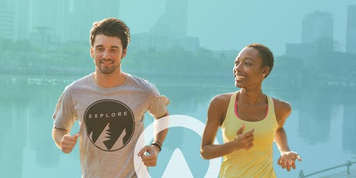 Clarity Fitness Summer Experience