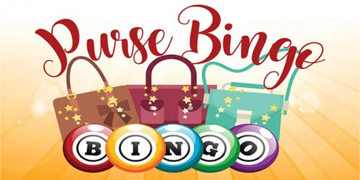 Cross Way 1st Annual Purse Bingo
