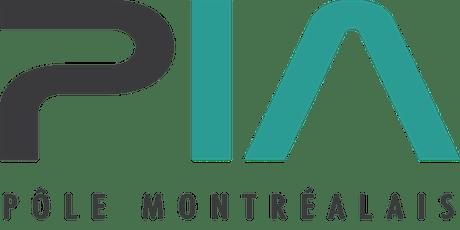 Lancement du Pôle montréalais d'enseignement supérieur en IA billets