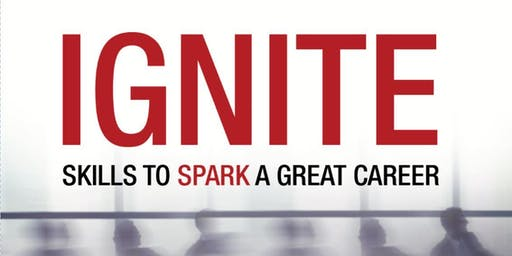 IGNITE Summer 2019!