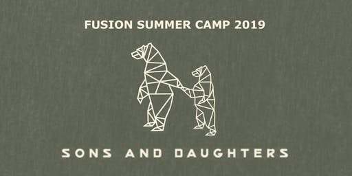 Fusion Summer Camp 2019