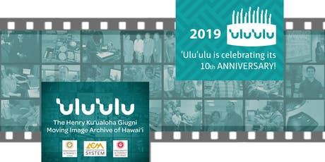 'Ulu'ulu 10th Anniversary Celebration tickets