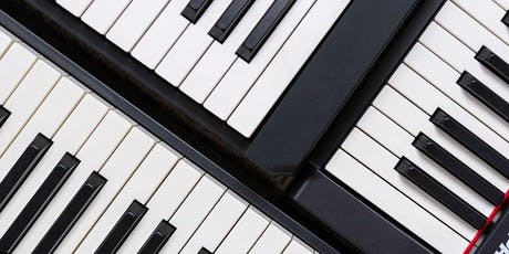 Unplugged with Dueling Pianos tickets